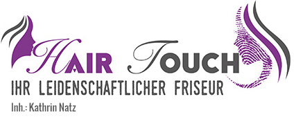 Salon Hair Touch